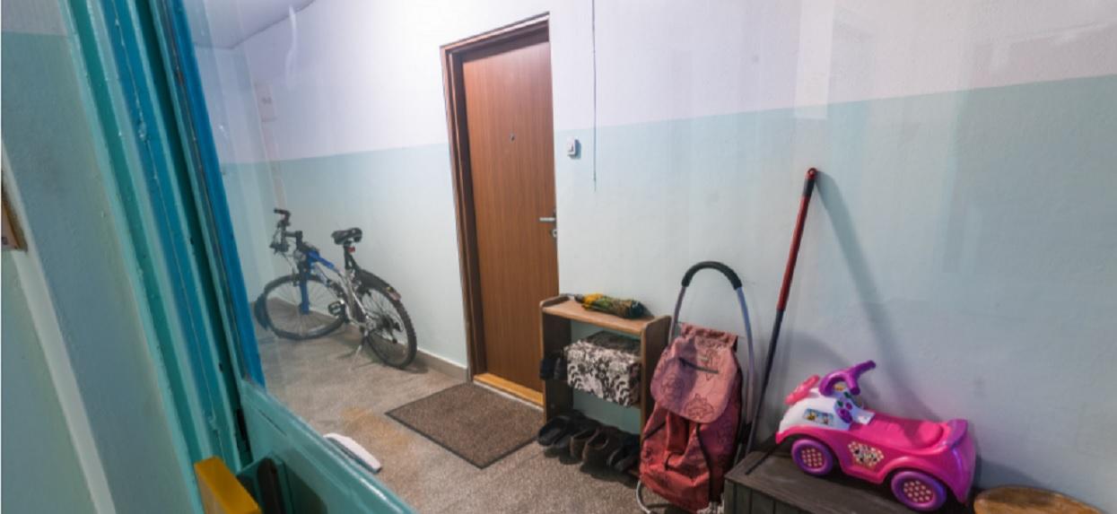 Widzisz podobny znak obok swoich drzwi? Uwaga, policja ostrzega, możesz być w poważnym niebezpieczeństwie