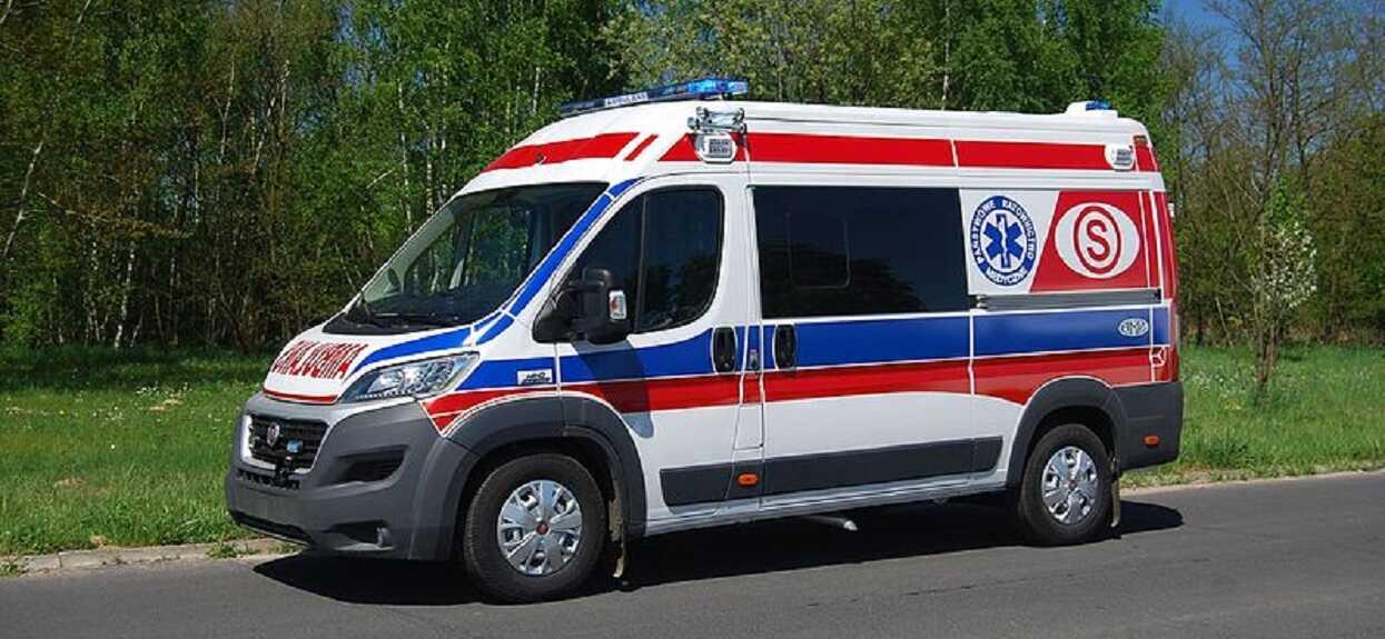 Wśród rannych 4 dzieci, niemowlę i kobieta w ciąży. Tragiczne informacje z zachodniej Polski