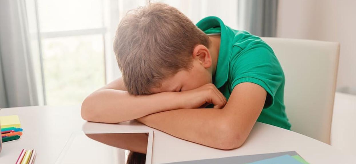 Poparlibyście pomysł wyłącznie edukacji zdalnej do końca obecnego roku kalendarzowego?