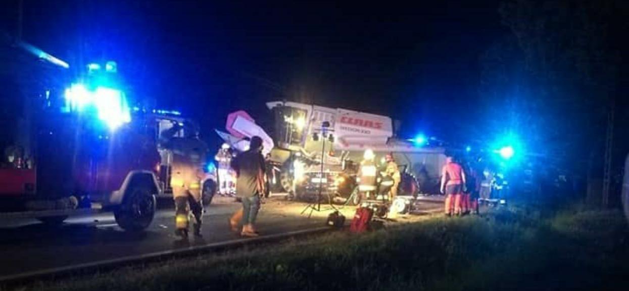 Tragiczne doniesienia z Polski. Są ofiary śmiertelne