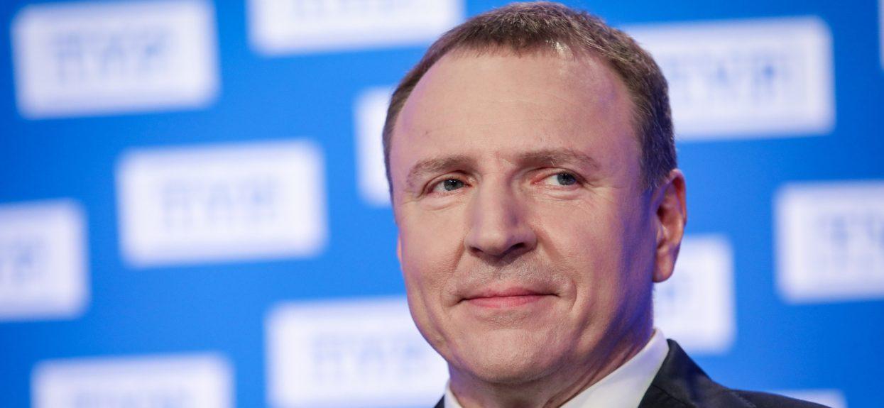 Oficjalne: Jacek Kurski znów jest prezesem TVP