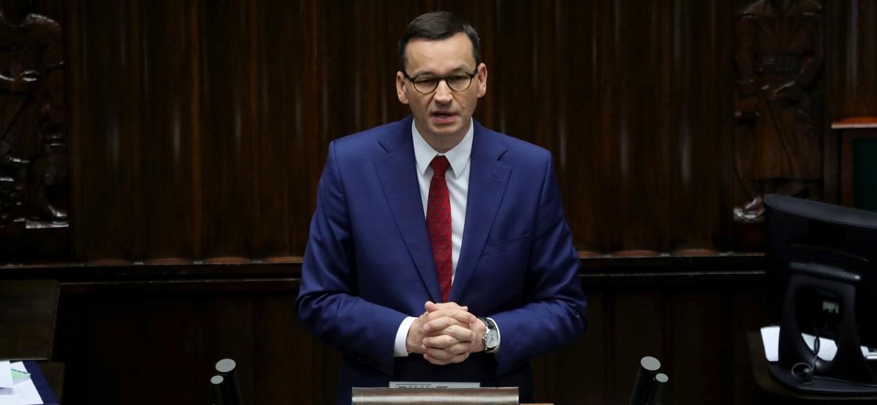 Nadszedł komunikat z Kancelarii Premiera. Bezwzględnie dotyczy wszystkich Polaków