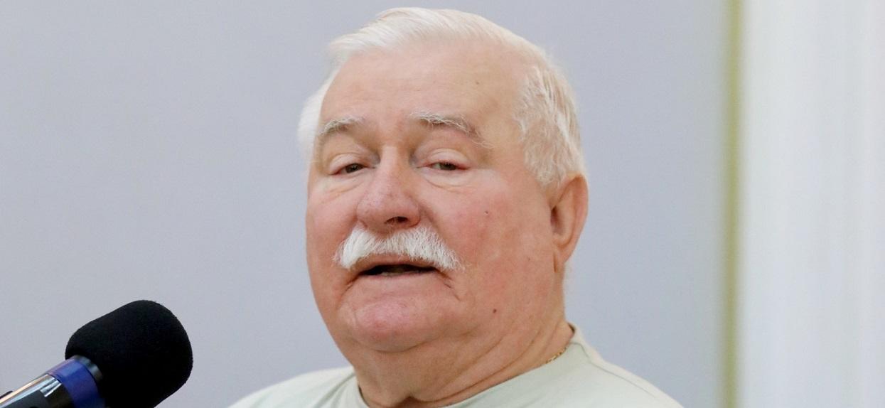 Fatalne doniesienia o Lechu Wałęsie, nie jest dobrze. Jest nieuleczalna, trudno z nią żyć
