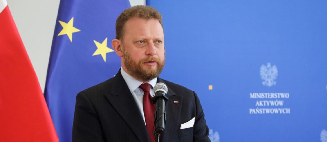 Łukasz Szumowski powiedział właśnie, kiedy cała Polska może stać się czerwoną strefą