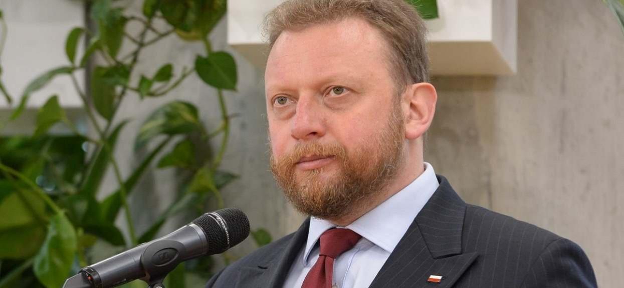 Minister Szumowski ujawnił, kiedy powrócą surowe obostrzenia. Nie pozostawia złudzeń