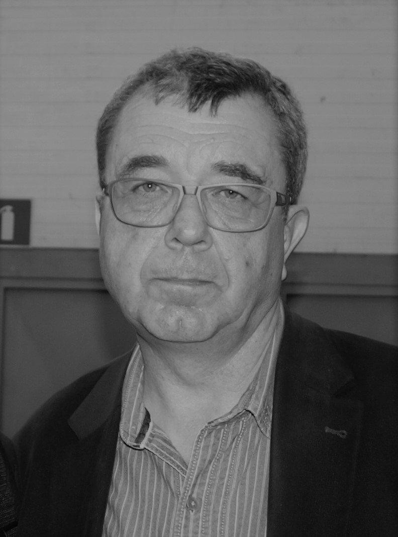 Prawie nikt nie znał mrocznego sekretu Grzegorza Miecugowa. Wyszło na jaw dopiero po latach