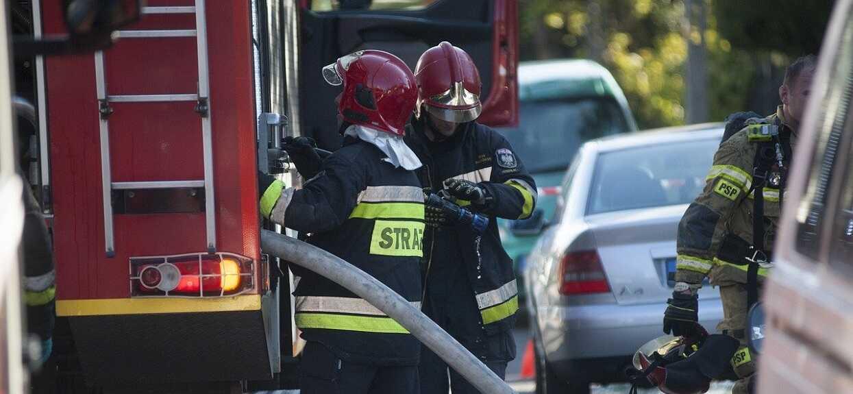 Pilna akcja polskich służb ratowniczych. Nadzwyczajna misja, potrzebna jest pomoc