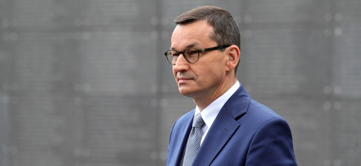 Premier Morawiecki podjął pilną decyzję. Nie było innego wyjścia, sytuacja jest zbyt poważna