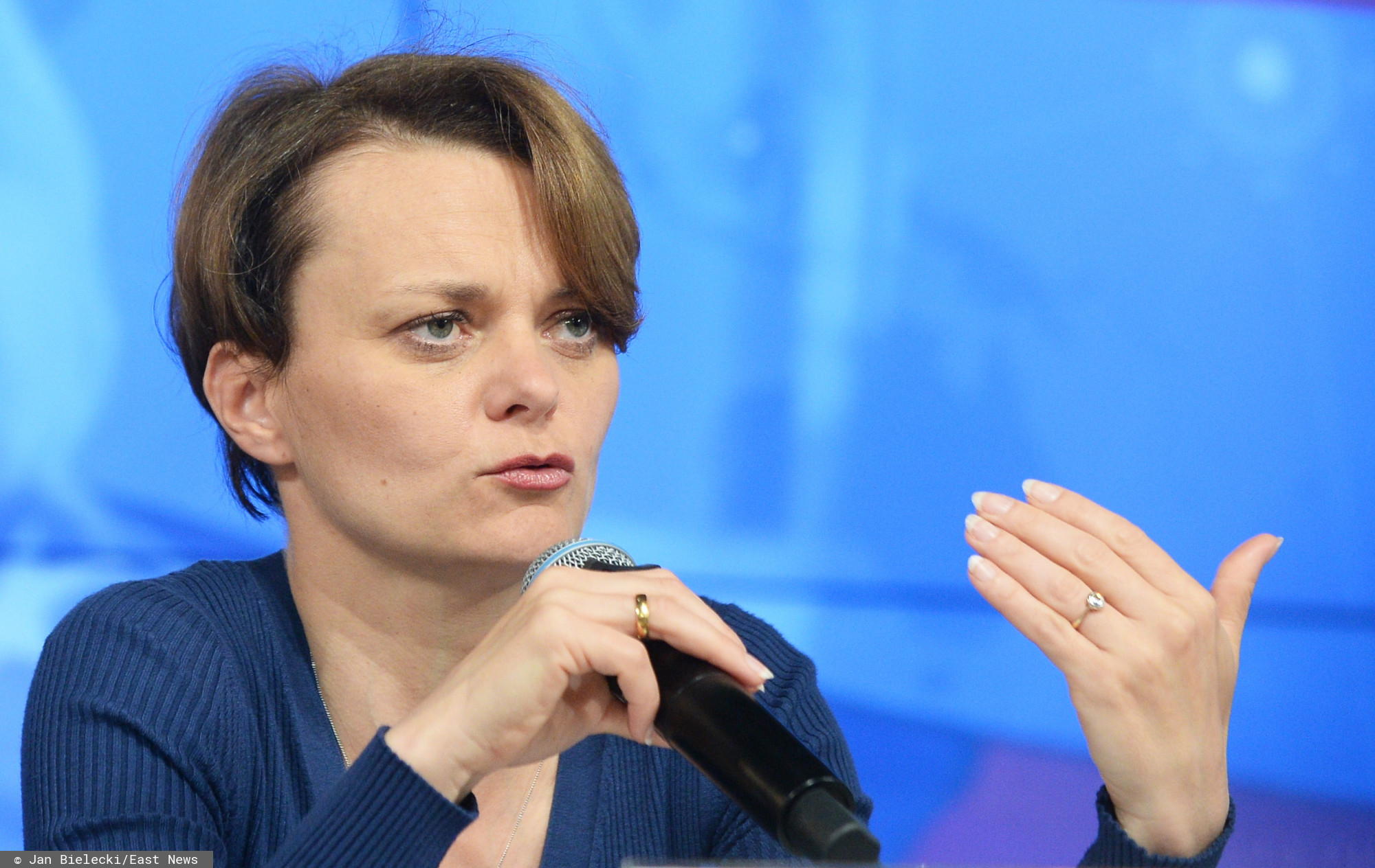 Minister Emilewicz ostatecznie ucięła wszelkie nadzieje wielu Polaków. Nie ma odwrotu