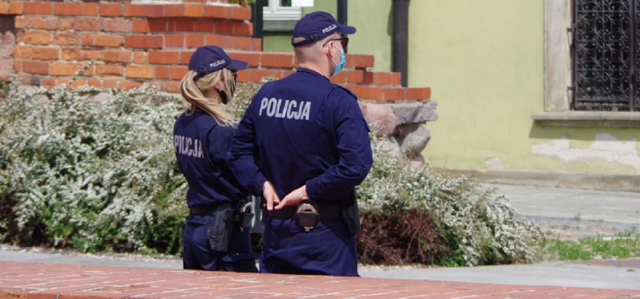 Już się zaczęło, mamy potwierdzenie z południa Polski. Policja ruszyła do zmasowanej akcji
