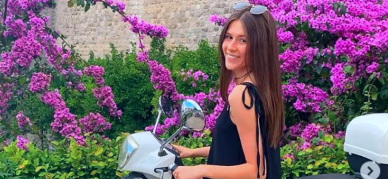 Zdjęcia z wakacji Roksany Węgiel w sieci. Fani zaniemówili, ona ma dopiero 15 lat