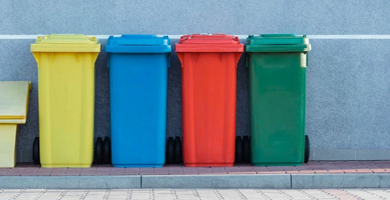 Jesteście za obowiązkową segregacją śmieci?