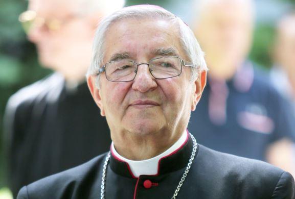 Papież podjął ostateczną decyzję. Sławoj Leszek Głódź musi pogodzić się z losem