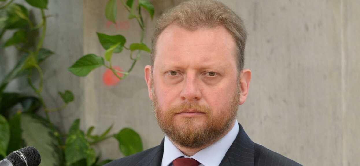 Łukasz Szumowski ma nowy pomysł walki z koronawirusem. Uderzy w wielu Polaków