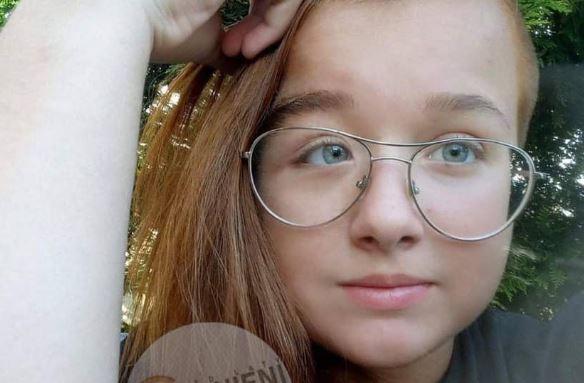 Zaginęła 12-letnia Nikola. Potrzebna jest pomoc, dziewczynka jest ciężko chora