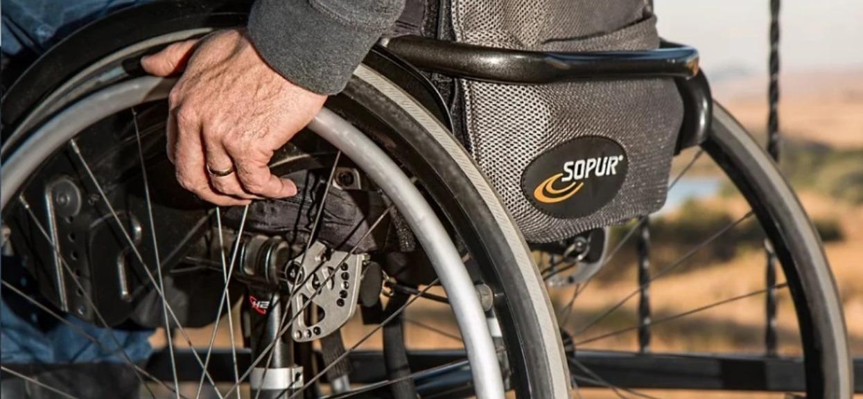 Popieracie postulat zwiększenia zasiłków dla osób niepełnosprawnych?