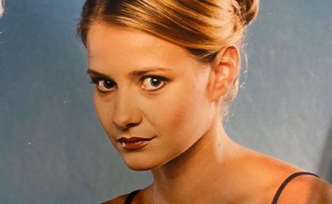 Dziś jest uwielbianą polską aktorką. 20 lat temu wyglądała zupełnie inaczej, poznajecie?