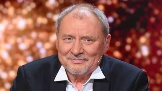 Andrzej Grabowski się zmienił