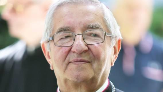 Emerytura arcybiskupa Głodzia
