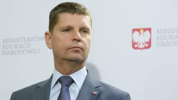 Dariusz Piontkowski przekazał ważne informacje na temat najbliższego roku szkolnego