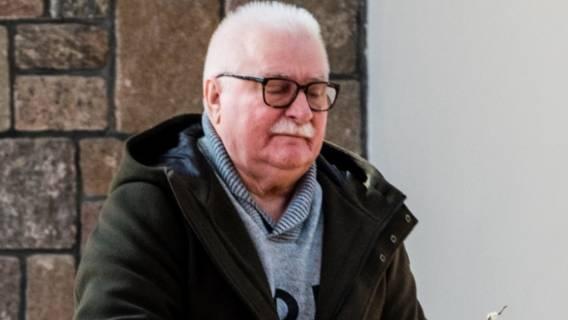Lech Wałęsa sekrety