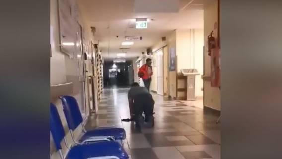 Nagranie pacjent SOR