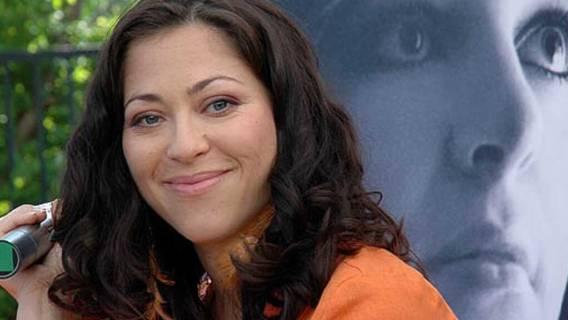 Natalia Kukulska zdjęcie córka
