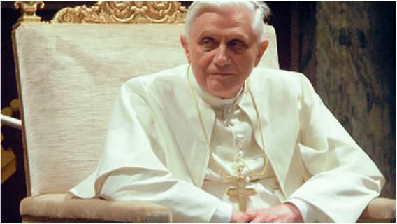 Papież - tragiczne doniesienia