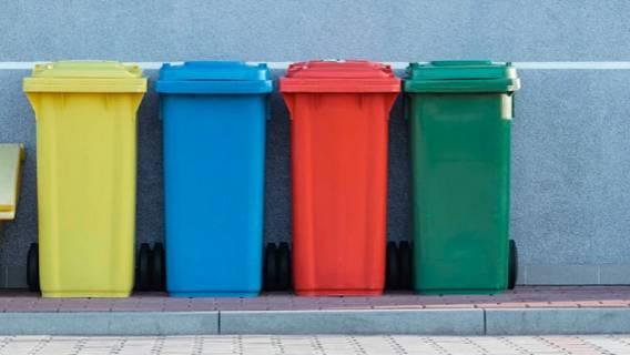 Od jakiegoś czasu segregacja śmieci jest obowiązkowa