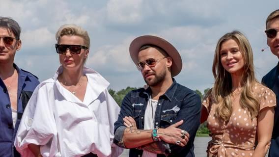 TVN zaprezentował uczestników Top Model