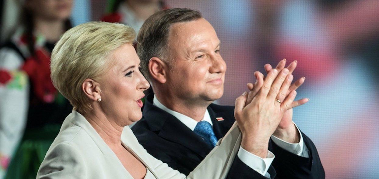 Para prezydencka wystosowała ważny list do milionów Polaków. Nikt nie spodziewał się podobnych słów