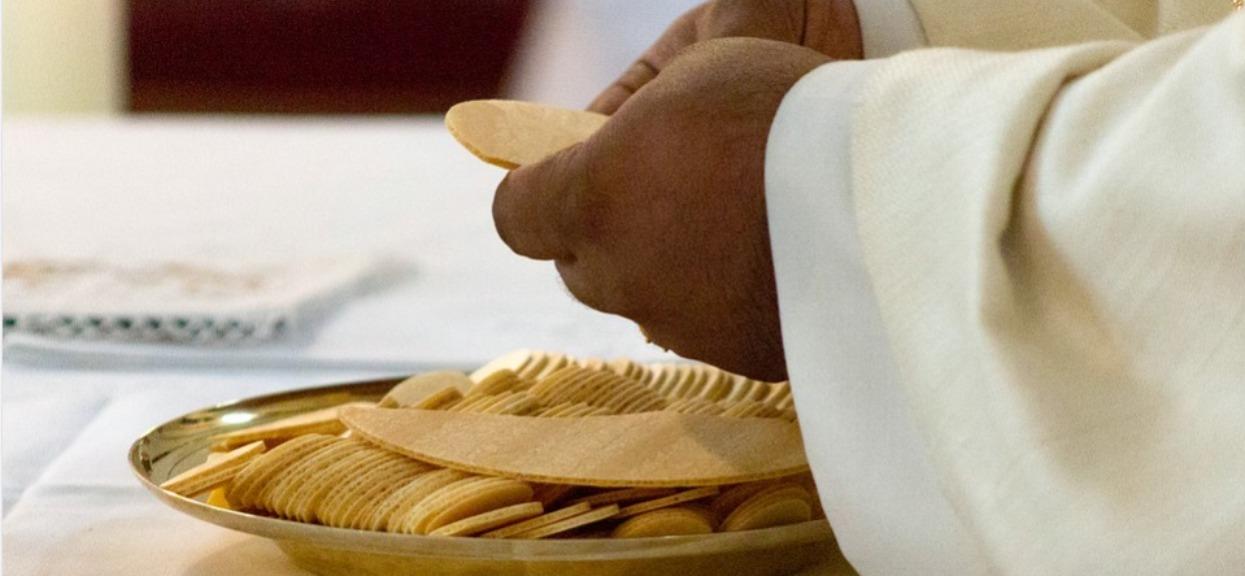 Decyzja zapadła nagle, wszystko wskutek zakażeń wśród księży. Doszło do natychmiastowego zamknięcia bazyliki