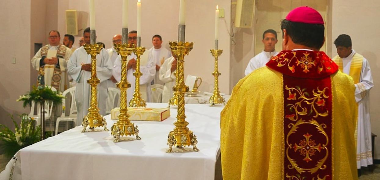 Zniesienie celibatu dla księży, co sądzicie na ten temat?