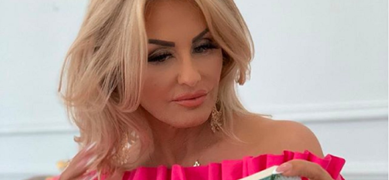 Dagmara Kaźmierska usłyszała porażające słowa od lekarza. Jej reakcja mówi wszystko
