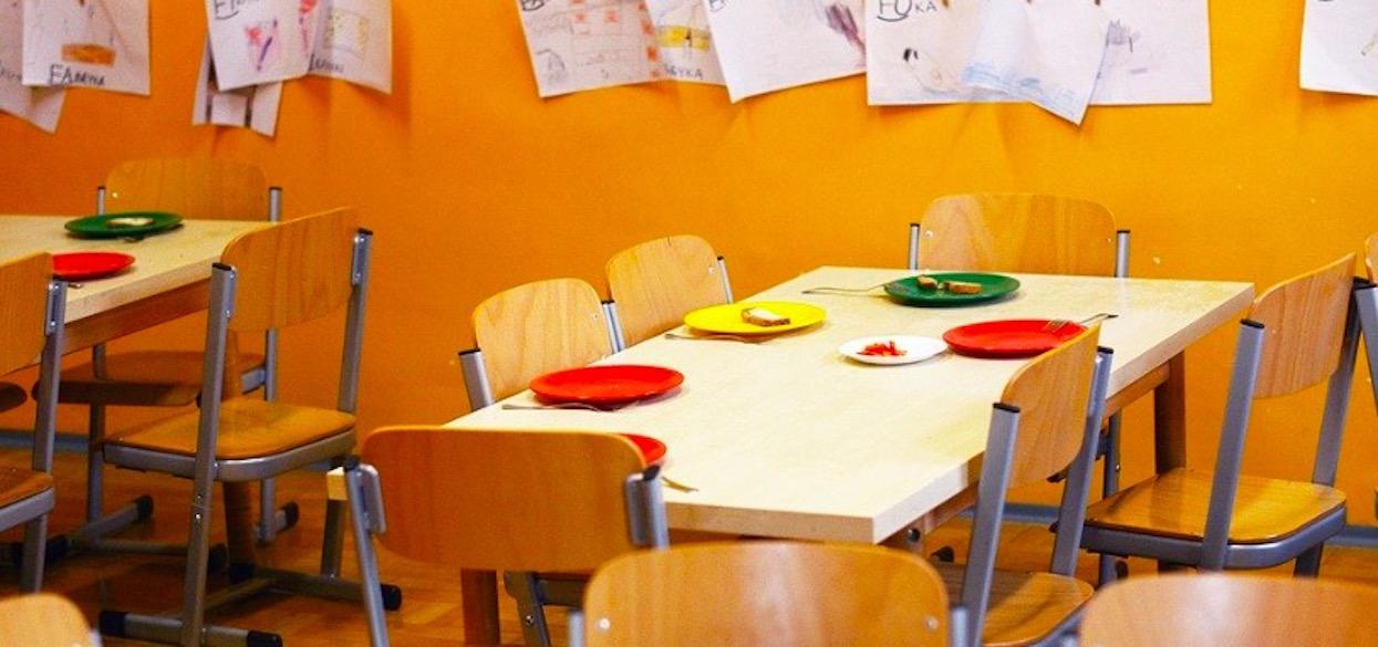 Darmowe posiłki dla dzieci w szkołach, popierasz?