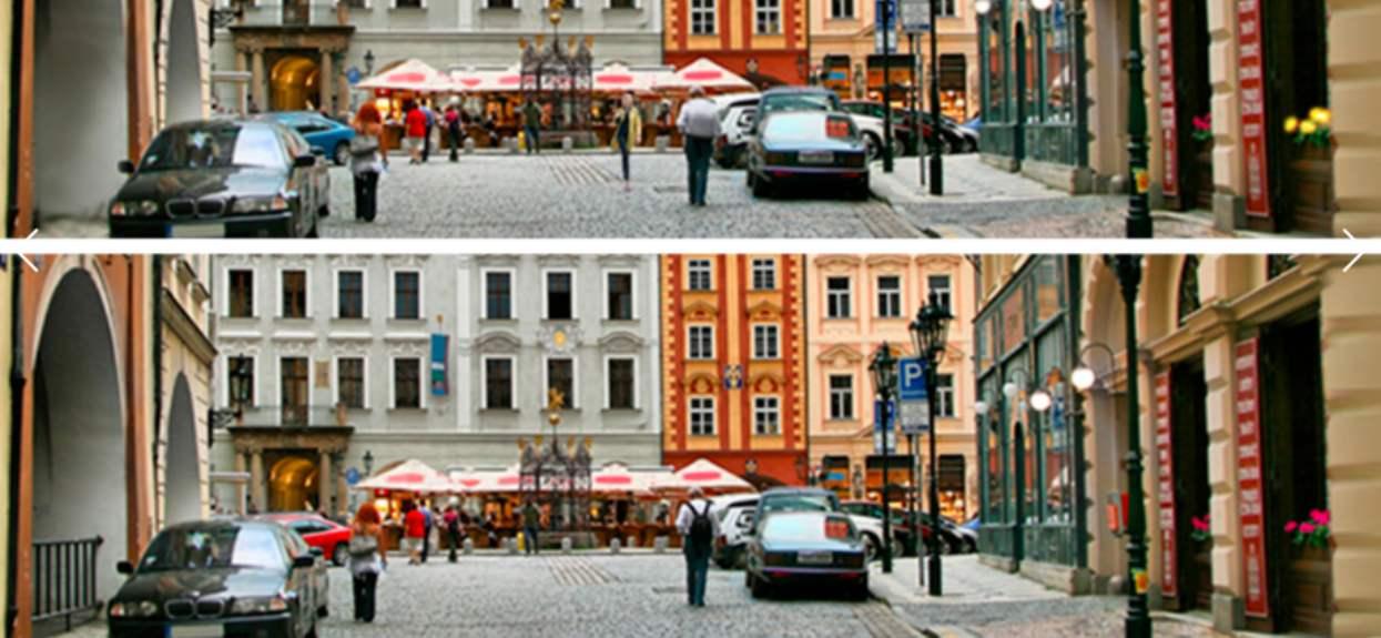 Wyciekła zagadka CIA dla przyszłych szpiegów. Ile różnic między zdjęciami potraficie zauważyć?