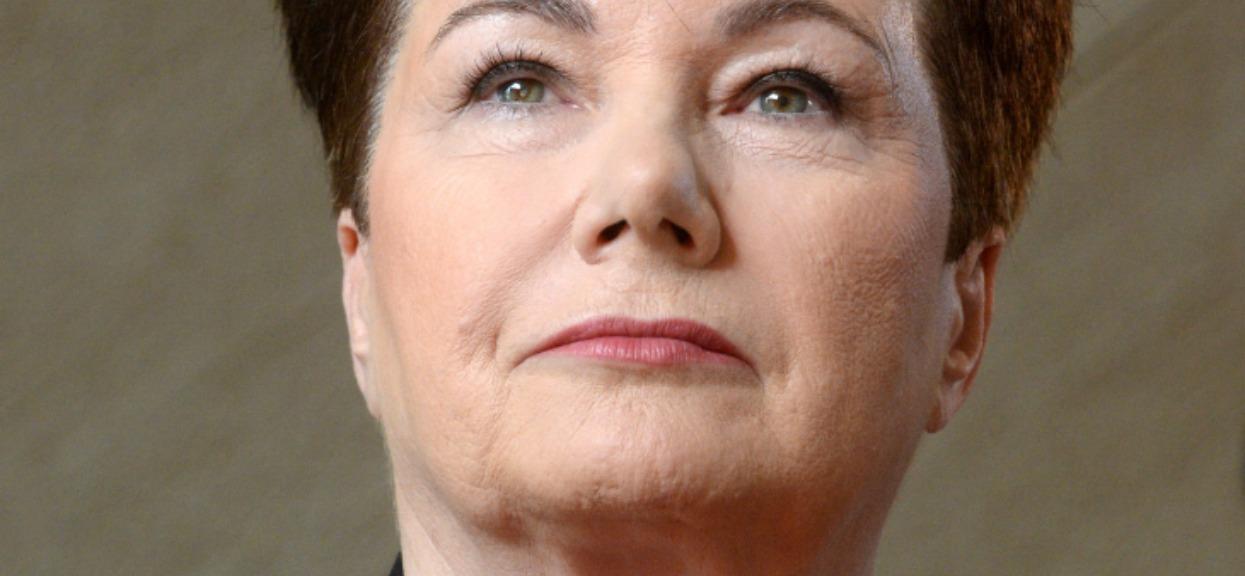 Bardzo smutne wyznanie Hanny Gronkiewicz-Waltz. Usłyszała od lekarzy porażającą diagnozę