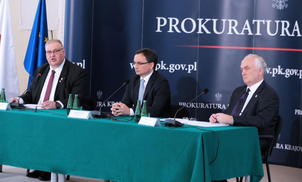 Ujawniono kulisy planowanego zamachu w Polsce. Wiadomo kim są oskarżeni
