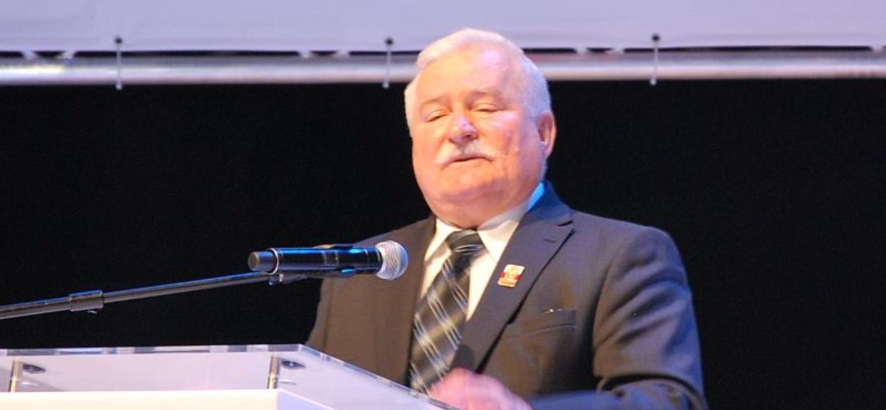 Lech Wałęsa wprawił internautów w oszołomienie i dezorientację. Wystarczył jeden filmik