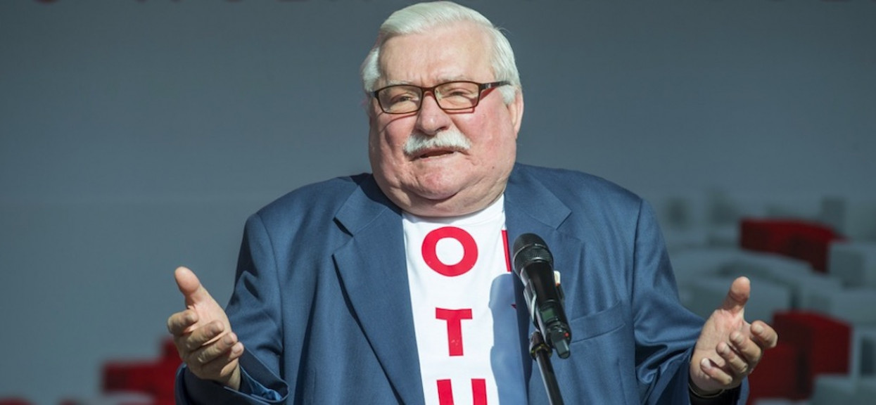 Jest afera, Lech Wałęsa ujawnił treść listów. Jeden szczegół od razu przykuwa uwagę, przesadził?