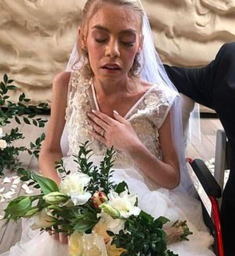 Ślub - teściowa