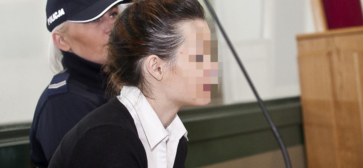 Ujawniono, co Katarzyna W. zrobiła kilka miesięcy po zabiciu Madzi. Skandaliczne, ręce opadają