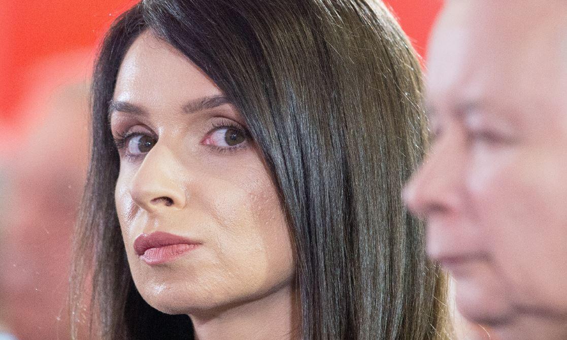Przyłapali Martę Kaczyńską. Zdjęcia nie kłamią