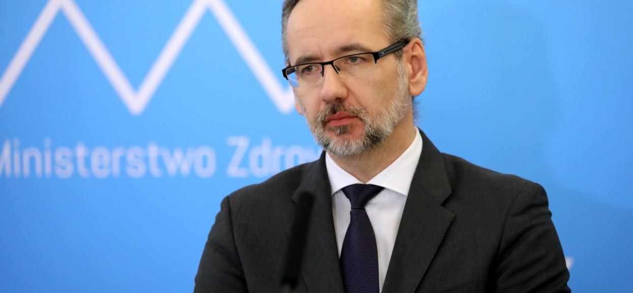 Minister Zdrowia podał konkretny termin. Tysiące Polaków złapały się za głowy