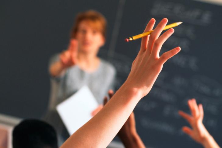 Czy nauczyciele powinni dostać podwyżki w związku z dużym ryzykiem zakażenia w szkole?