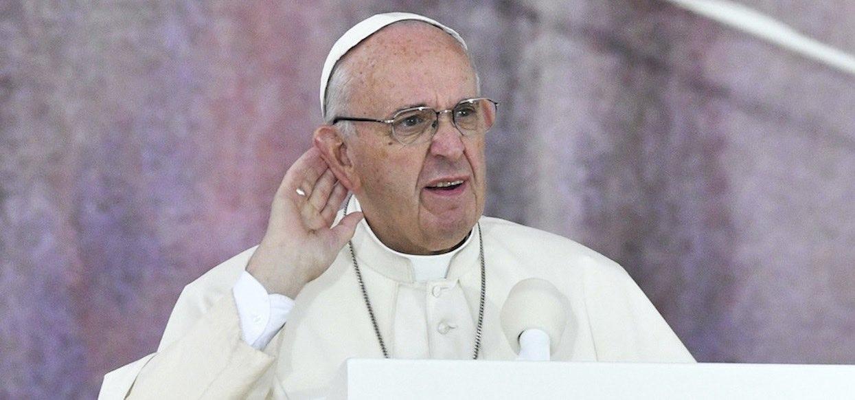 Papież Franciszek pod naciskiem polskiego Kościoła. Nie ma wyjścia, musi podjąć decyzję