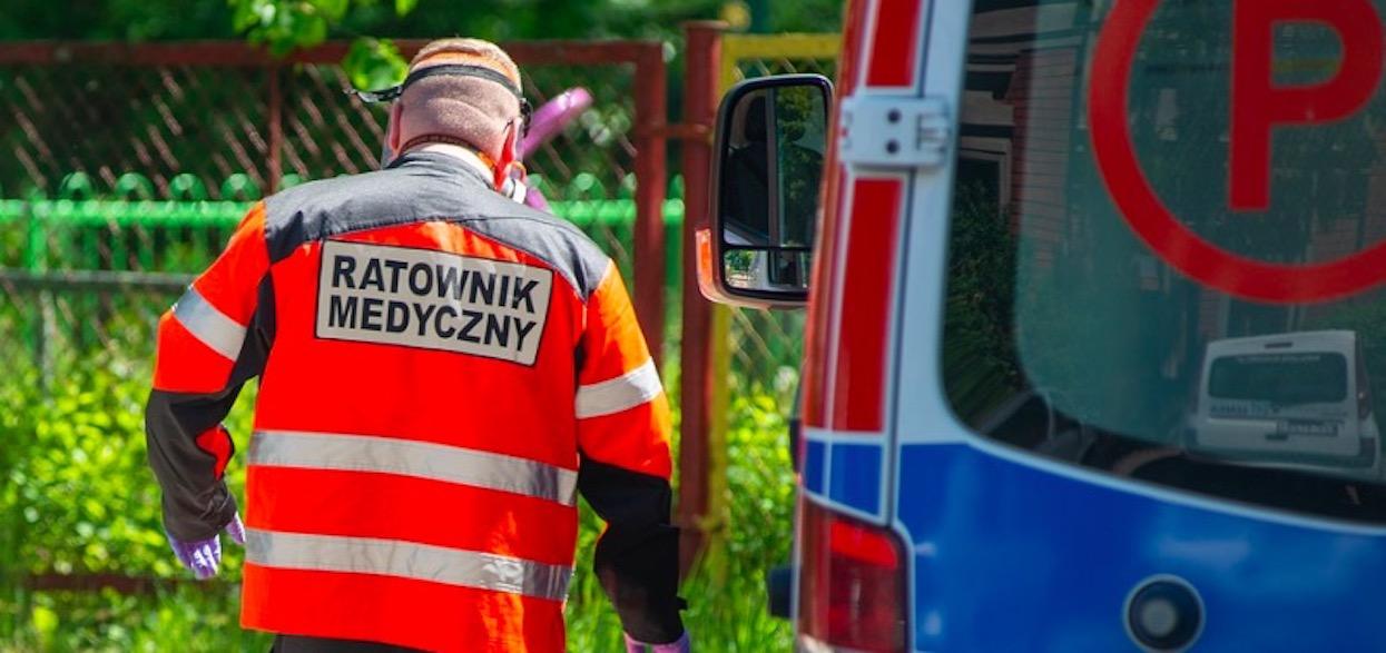 Policja przekazała przykre informacje. Nie żyją 4 osoby, 114 rannych