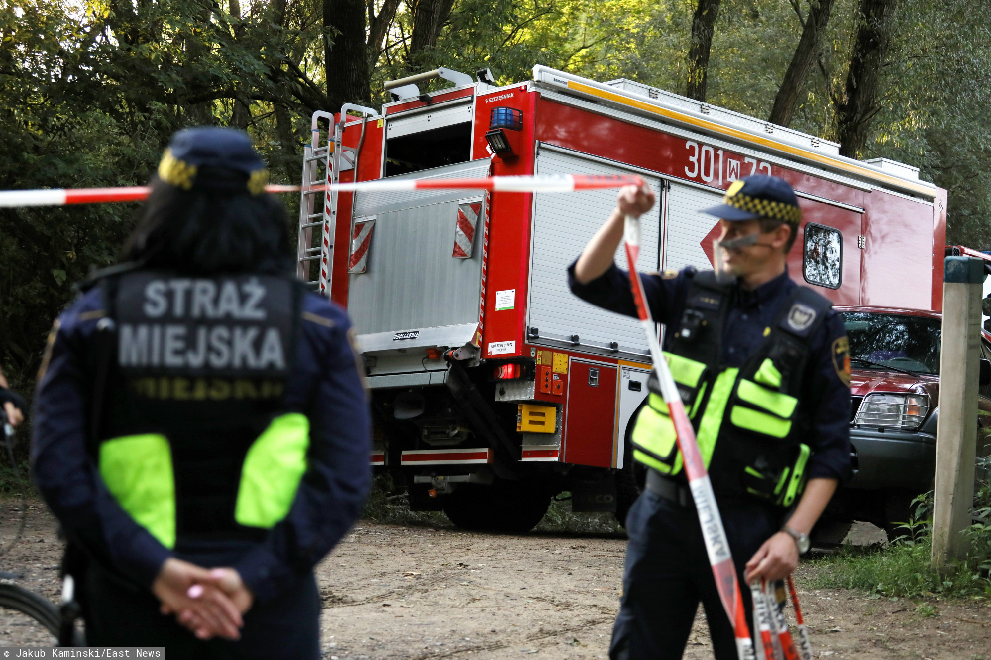 Polsat informuje o wielkim wybuchu w polskim mieście. Strażacy odkryli porażającą prawdę, ręce opadają