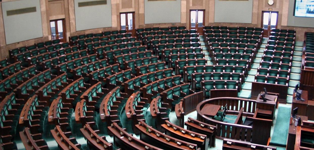 Czy posłowie powinni udzielać się w Sejmie za darmo?