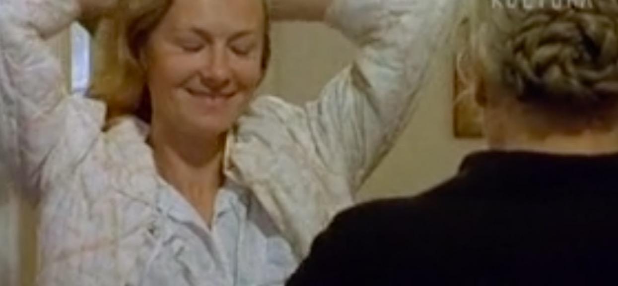 Zagrała w kultowym serialu epoki PRL. Dziś walczy z podstępną chorobą, nikt nie miał pojęcia